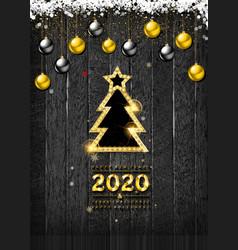 Christmas 2020 vector