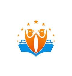 Education Logo vector