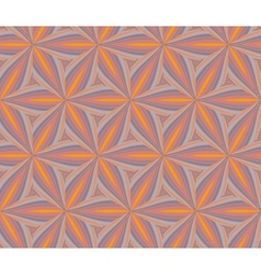 modern geometric seamless pattern ornament vector image vector image
