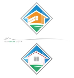 House project 21 vector