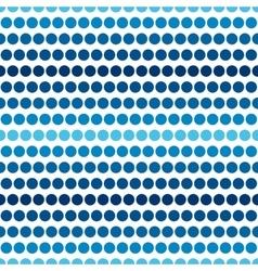 Seamless pattern sea or ocean vector