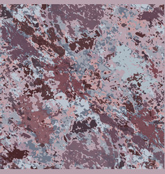 realistic seamless pattern of marble vector image