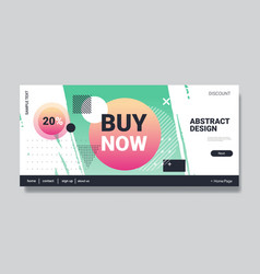 Big sale banner special offer promo campaign vector
