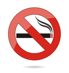 No smoking 002 vector