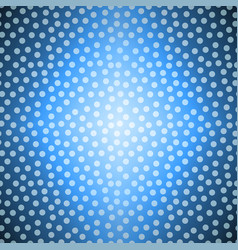 seamless white-blue gradient vintage pattern with vector image