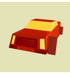 Geometric minimal of a car vector