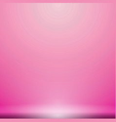 abstract luxury pink gradient with lighting vector image
