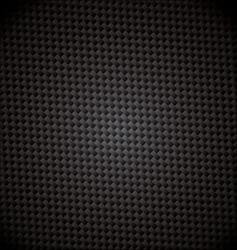 Carbon fibre background vector
