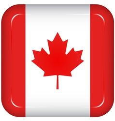 Canada flag vector
