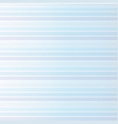 blue background pattern gradient horizontal lines vector image