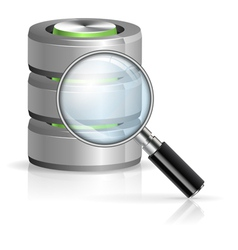Search in Database Concept vector