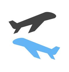 Multiple flights vector