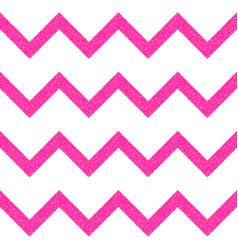 Pastel pink chevron pattern modern geometric vector