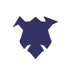 Gamers-Head-380x400 vector image vector image
