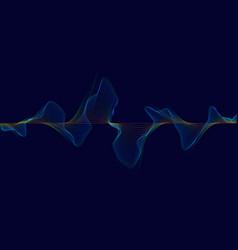 Vivid wave vector