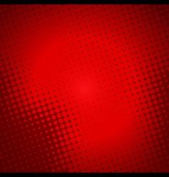 creative halftone design background vector image