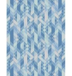 dark blue pattern vector image vector image