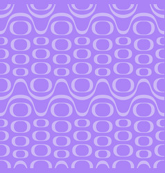 abstract seamless geometric background vector image