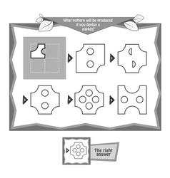 Coloring book napkins 5 vector