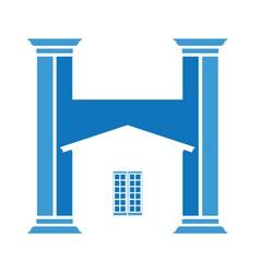 House column vector