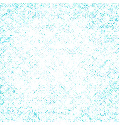 turquoise grunge scuffed background 2 vector image