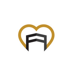 Kaaba icon vector
