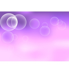 A purple colored stationery vector image