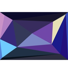 Colorful Geometric Background7 vector