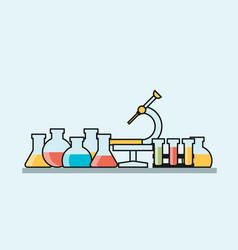 medicine background design elements for mobile vector image