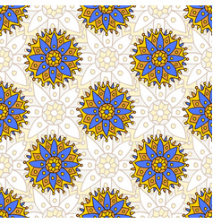 indian seamless pattern texture can be used for vector image