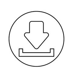 Download web symbol vector image