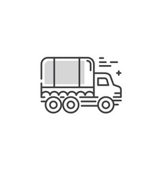 truck logo vector images over 4 200