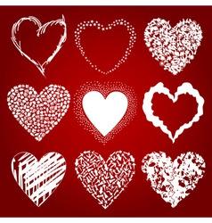 love icon3 vector image