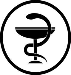 snake 01 vector image