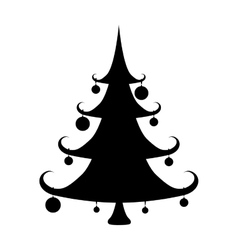 Christmas icon image vector