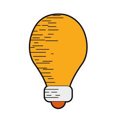 Light energy bulb to illumination vector