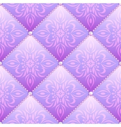 Lilac glamor seamless vector