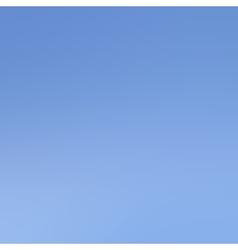 Blurred nature sky design Sky backdrop vector