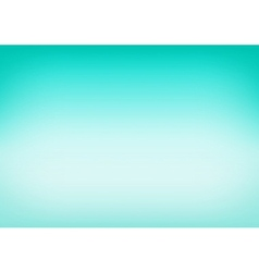 Green Mint Gradient Background vector