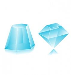 3d shape vector image