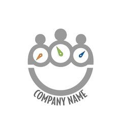 Gamers-Logo-380x400 vector image
