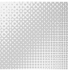 Halftone Patterns Dotted Background vector