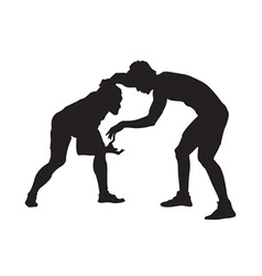 Wrestle vector