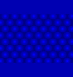 abstract background - blue vector image