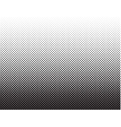 abstract background comics style black white vector image