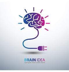 Brain idea4 vector