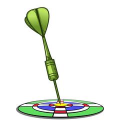 focus target vector image