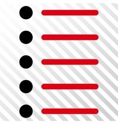 Items Icon vector image