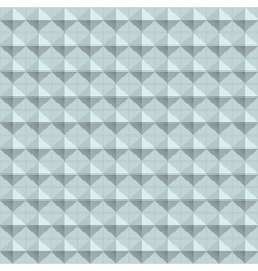 Geometry texture seamless vector image vector image