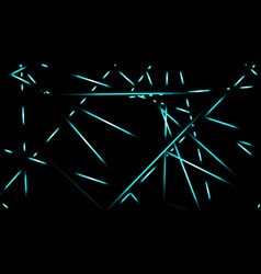 abstract background light lines color combinations vector image